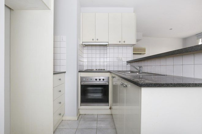 Picture of 6/198 Peel Street, NORTH MELBOURNE VIC 3051