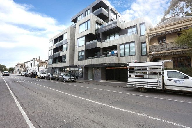 Picture of G03/11 Reid Street, FITZROY NORTH VIC 3068