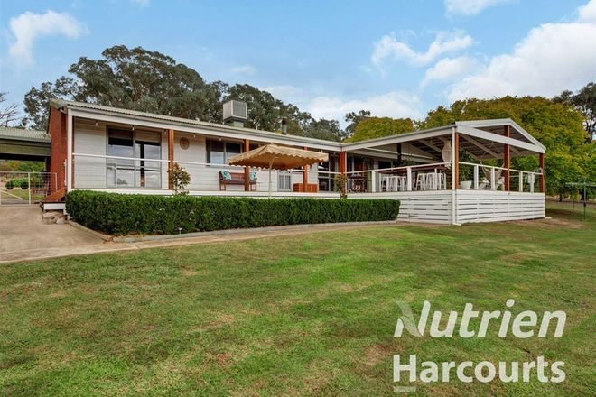 Picture of 155 Thrums Road, GRETA WEST VIC 3675