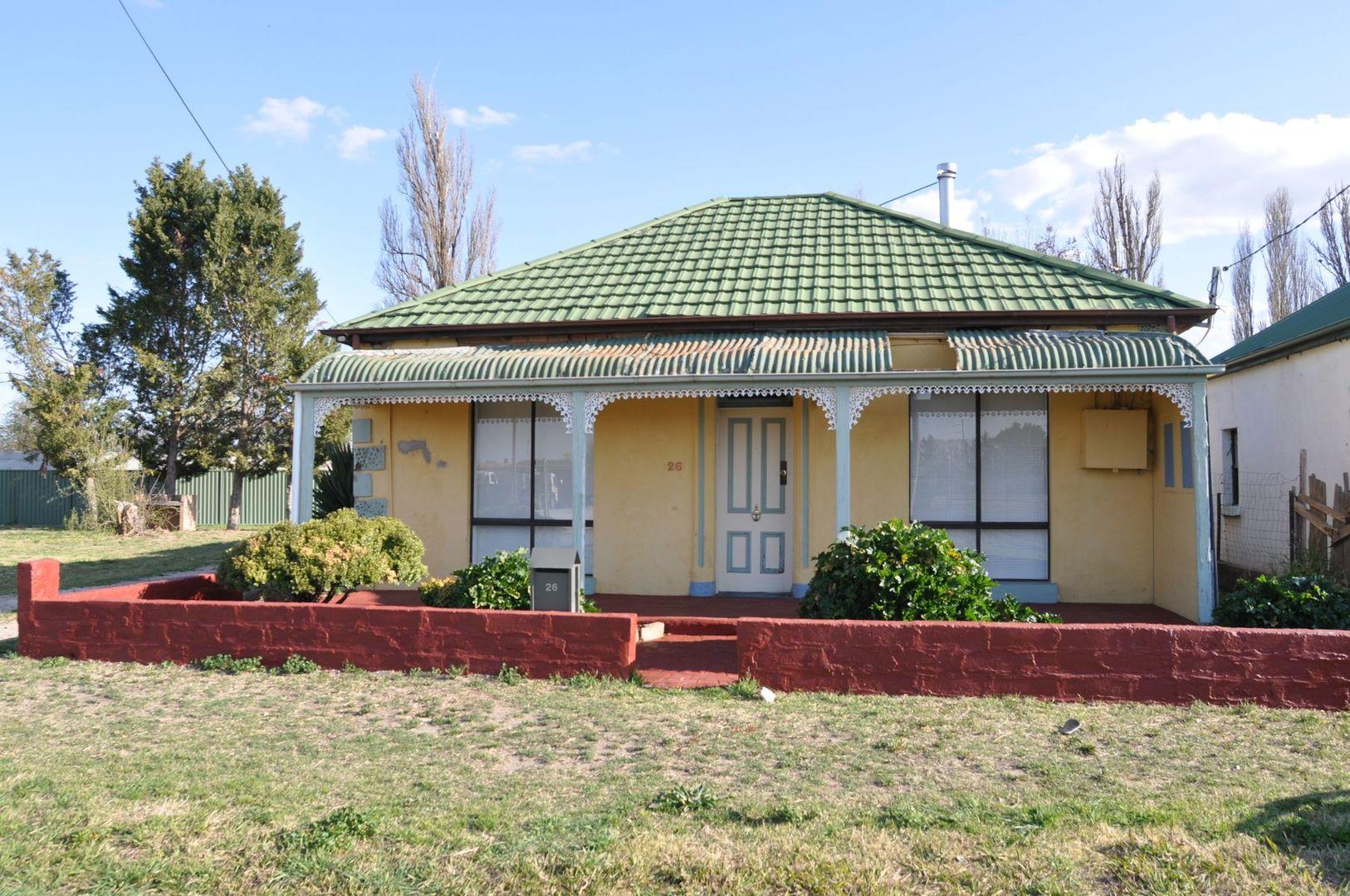 26 Carlingford Street, Bathurst NSW 2795, Image 0