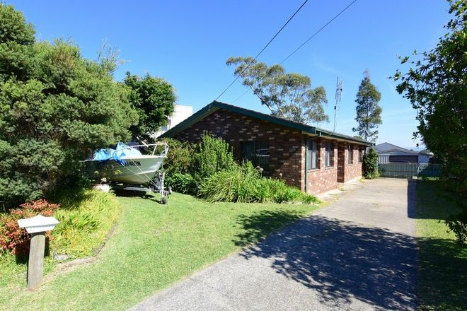 Picture of 75 The Park Drive, SANCTUARY POINT NSW 2540