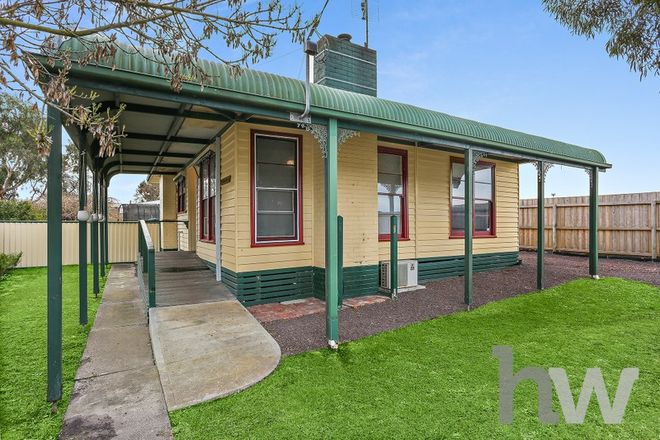 Picture of 11 Smith Street, WINCHELSEA VIC 3241
