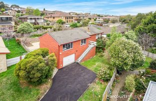 Picture of 24 Hillside Drive, Blackmans Bay TAS 7052