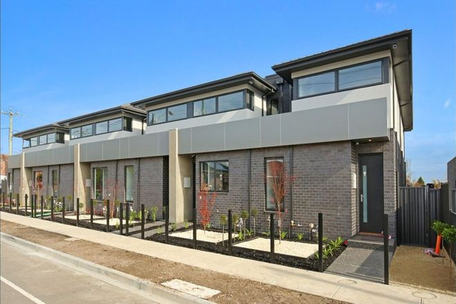 Picture of 655B Gilbert  Road, RESERVOIR VIC 3073