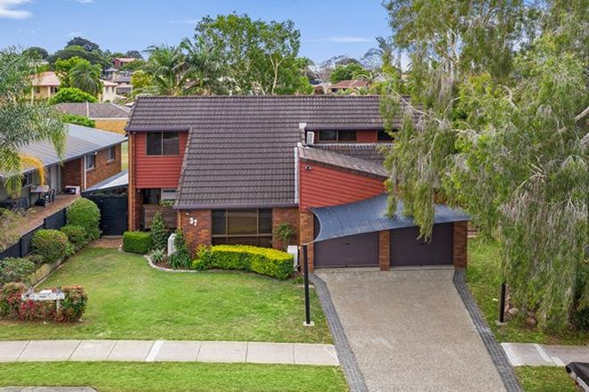 Picture of 37 Denver Road, CARSELDINE QLD 4034