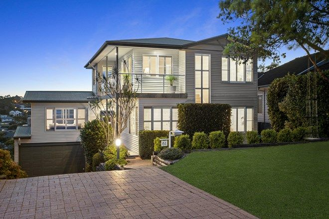 Picture of 61 Woolgoolga Street, NORTH BALGOWLAH NSW 2093