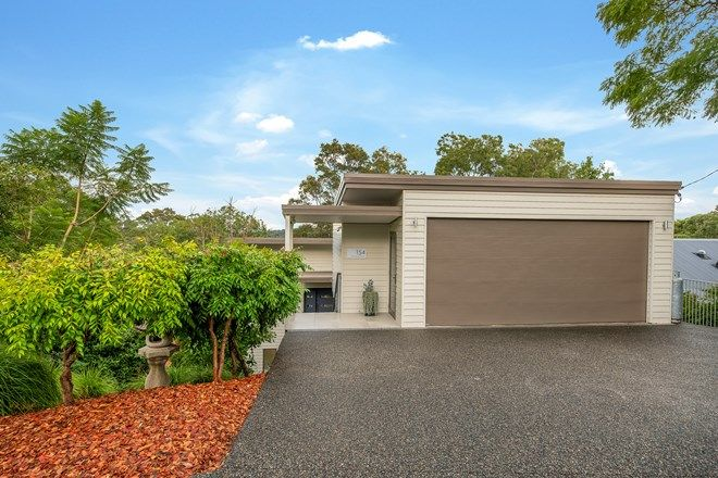 Picture of 154 Grandview Road, NEW LAMBTON HEIGHTS NSW 2305