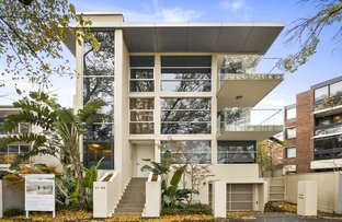 Picture of 3/33 Alexandra Avenue, South Yarra VIC 3141
