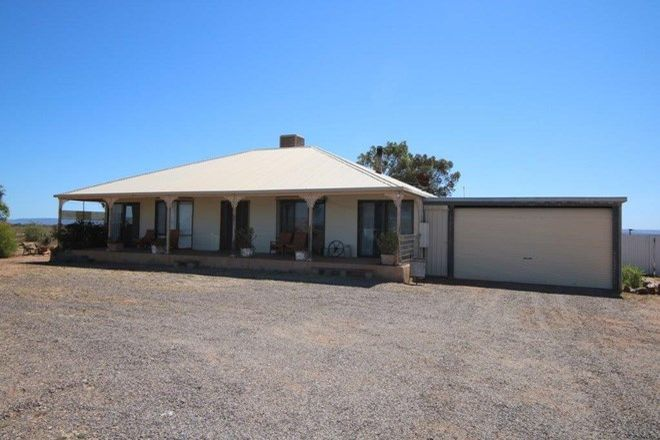 Picture of 406 Port Paterson Road, PORT PATERSON SA 5700