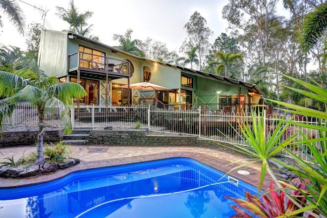 Picture of 117 Woods Road, SHARON QLD 4670