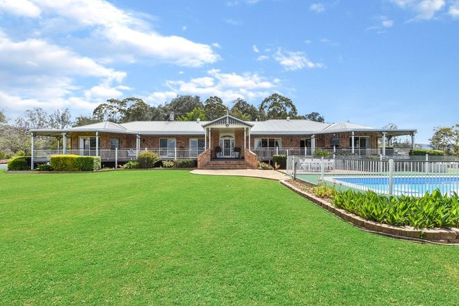Picture of 216 Blanchview Road, WITHCOTT QLD 4352