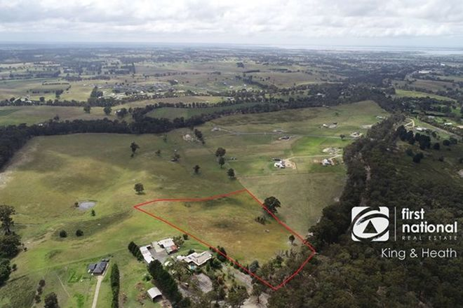 Picture of 140 Mount Lookout Road, MOUNT TAYLOR VIC 3875