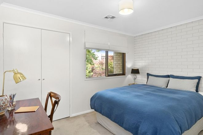 Picture of 6/36 Gosse Street, KINGSTON ACT 2604