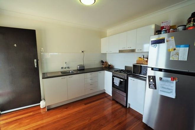 Picture of 4/32 Fuller Street, LUTWYCHE QLD 4030