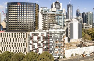 Picture of 1005/263 Franklin Street, Melbourne VIC 3000