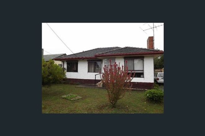Picture of 19 Edward Street, MOE VIC 3825