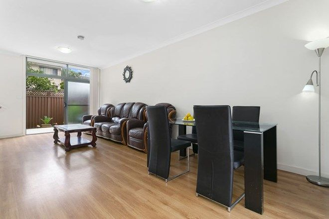 Picture of 5/21 St Ann Street, MERRYLANDS NSW 2160
