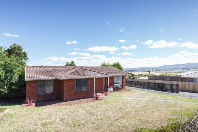 Picture of 1 Walcorm Court, RIVERSIDE TAS 7250