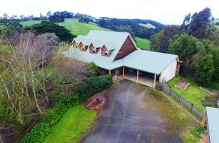 Picture of 486 FAIRBANK ROAD, ARAWATTA, via, Korumburra VIC 3950