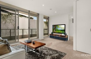 Picture of 411/99 Dow Street, Port Melbourne VIC 3207