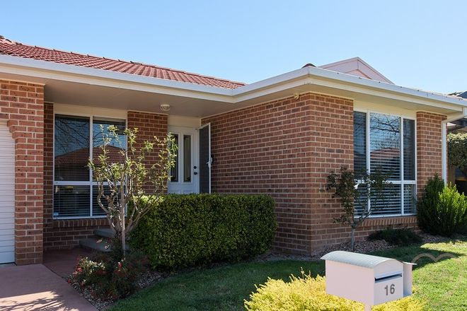 Picture of 16 Clarendon Street, AMAROO ACT 2914