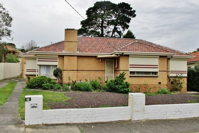 Picture of 10 Chapman Ave, GLENROY VIC 3046