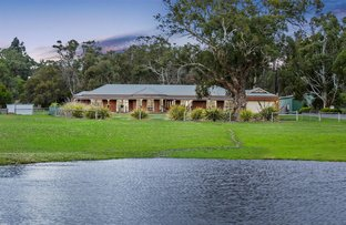 Picture of 388 Ross Creek-Haddon Road, Nintingbool VIC 3351