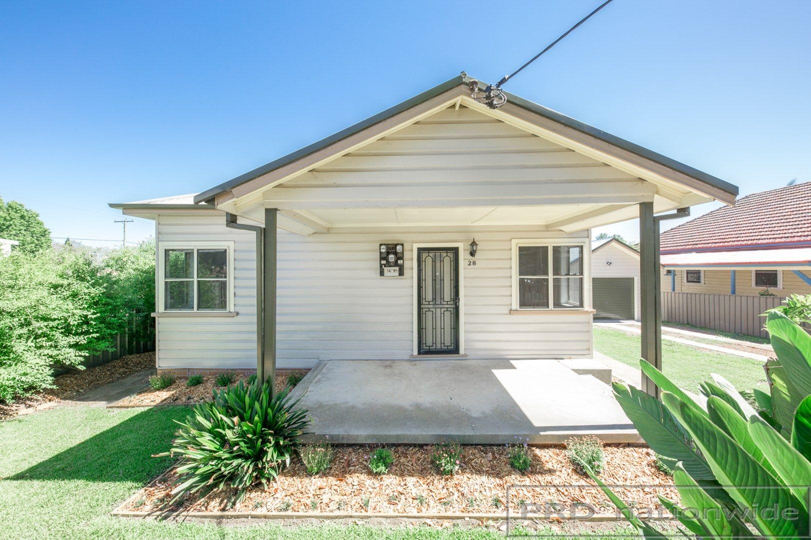 28 High Street, Morpeth NSW 2321, Image 0