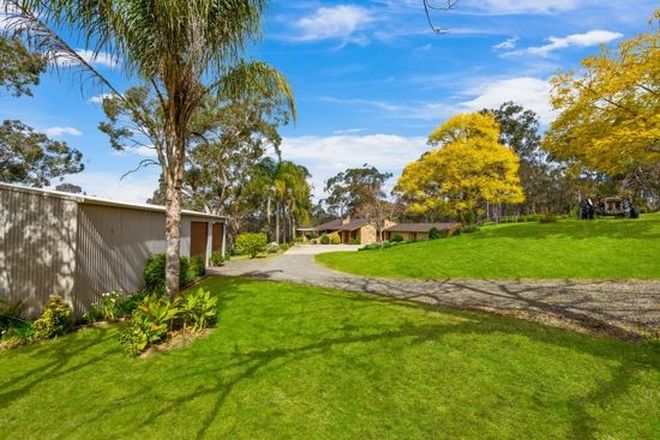 Picture of 13 Burrawang Drive, NELSON NSW 2765