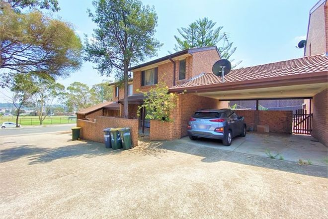 Picture of 2/22 Moore Street, CAMPBELLTOWN NSW 2560