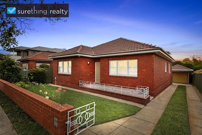 Picture of 18 Sixth Avenue, BERALA NSW 2141