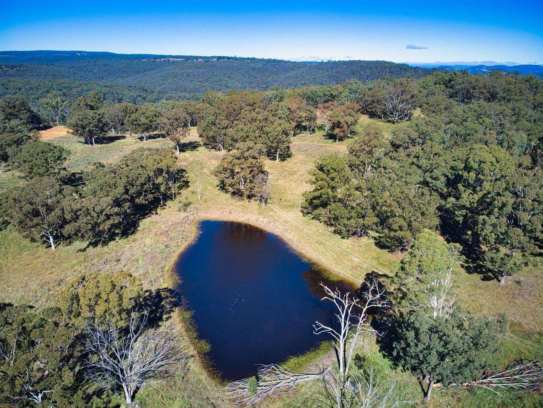 L2- 200 ha/3054 Nullo Mountain Road Nullo Mountain, Rylstone NSW 2849, Image 2