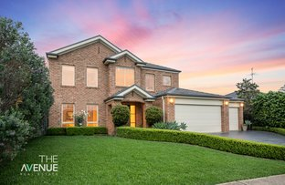 Picture of 5 Redden  Drive, Kellyville NSW 2155