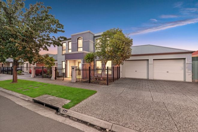 Picture of 38 Peppercorn Circuit, MAWSON LAKES SA 5095