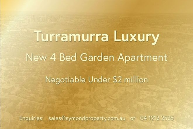 Picture of TURRAMURRA NSW 2074