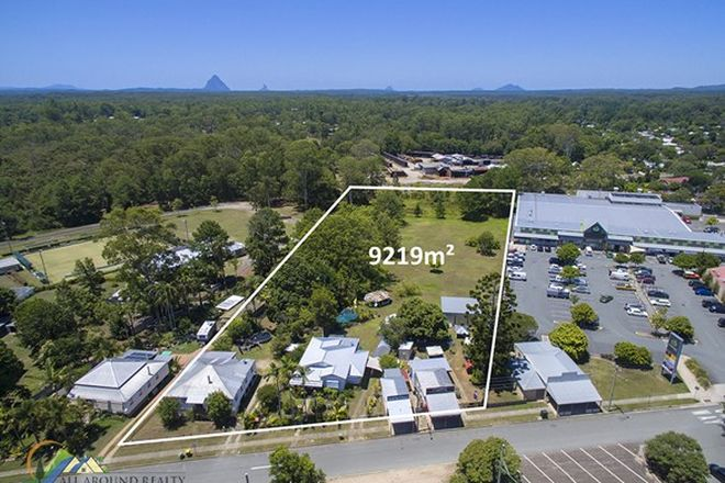 Picture of 65-69 Archer Street, WOODFORD QLD 4514