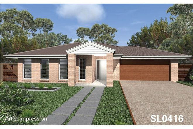 Picture of Lot 2, 136-142 Beenleigh Redland Bay Road, CORNUBIA QLD 4130
