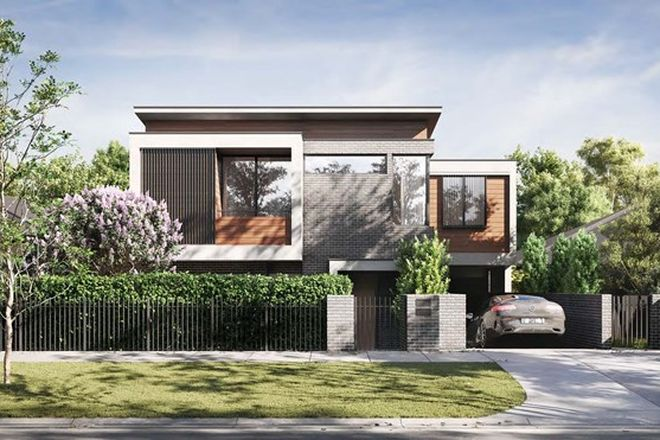 Picture of 29 Wheatleigh Street, CROWS NEST NSW 2065