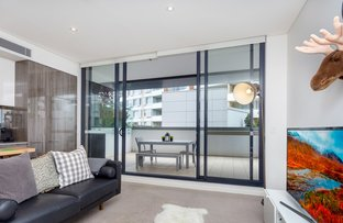 Picture of 512G/4 Devlin Street, Ryde NSW 2112