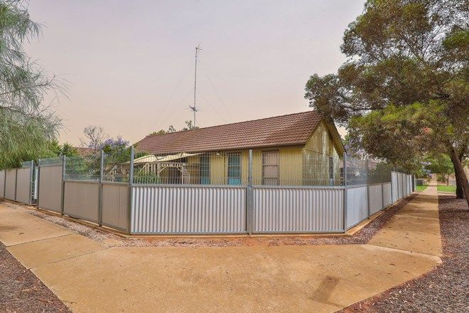 Picture of 8 Namoi Avenue, RED CLIFFS VIC 3496