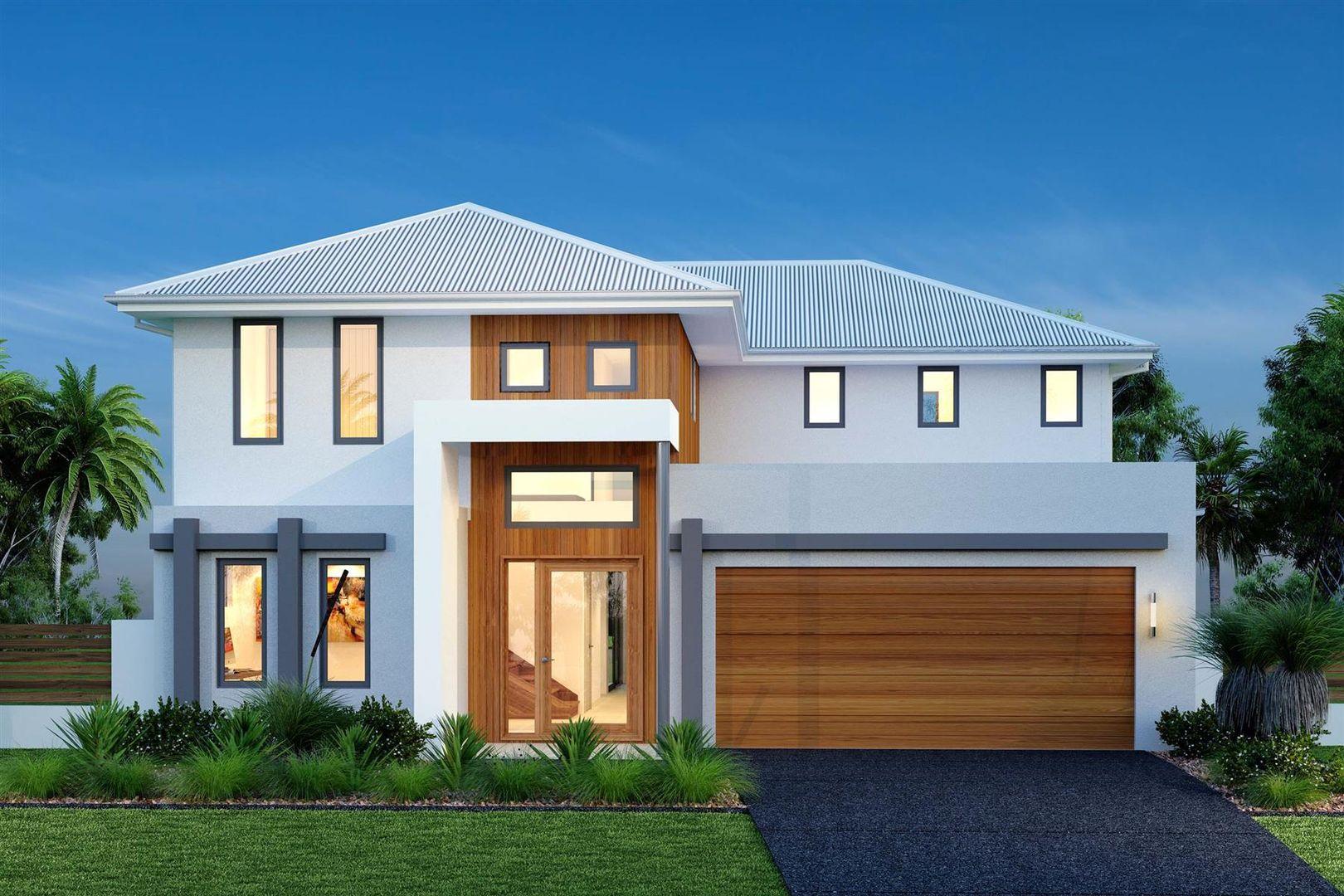 Lot 2 Bevan Street, Aspley QLD 4034, Image 2