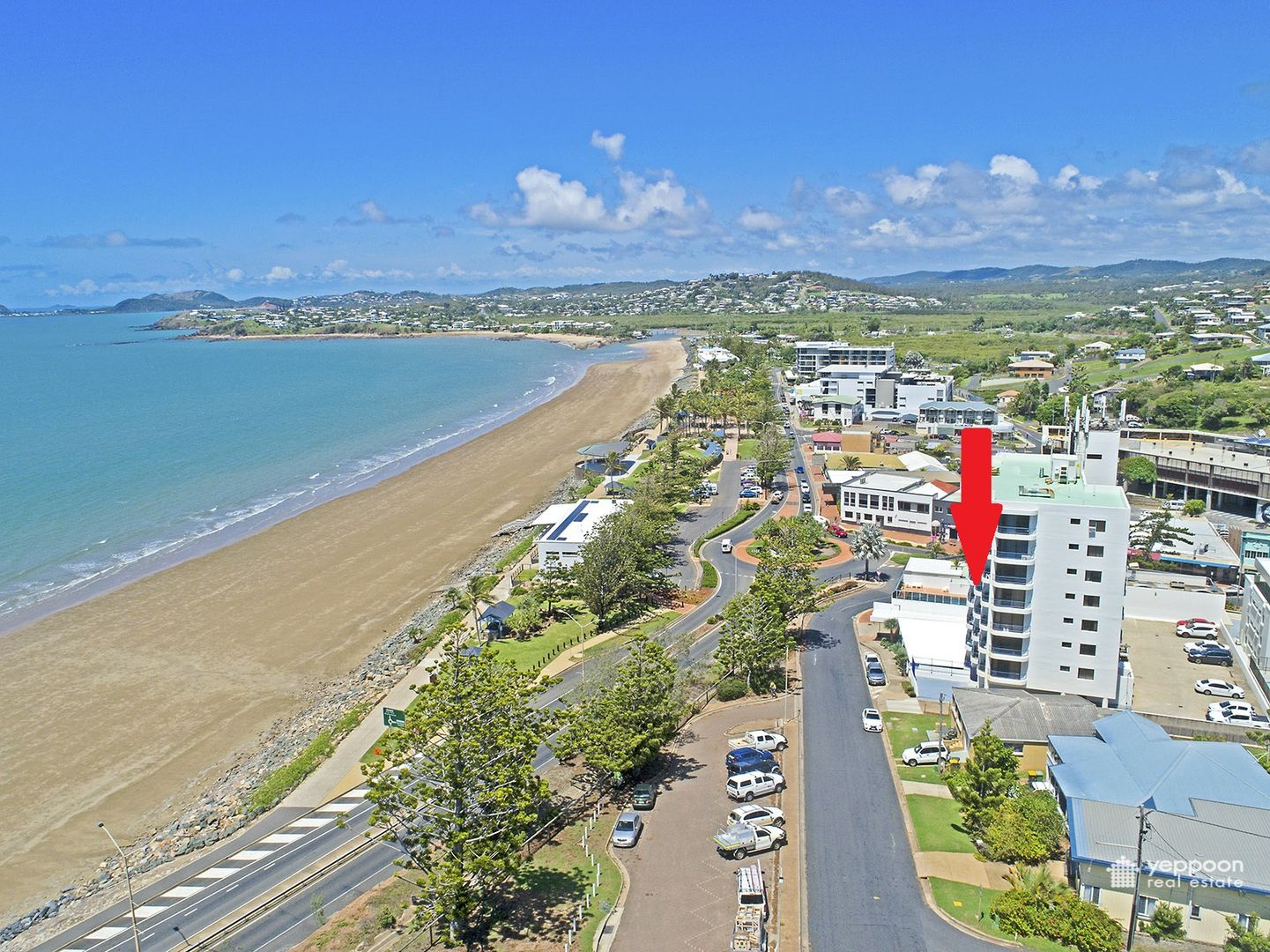 505/4 Adelaide Park Road, Yeppoon QLD 4703, Image 0