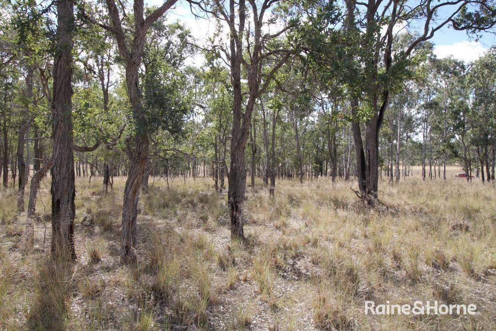 Birch Road, Wattle Camp QLD 4615, Image 0