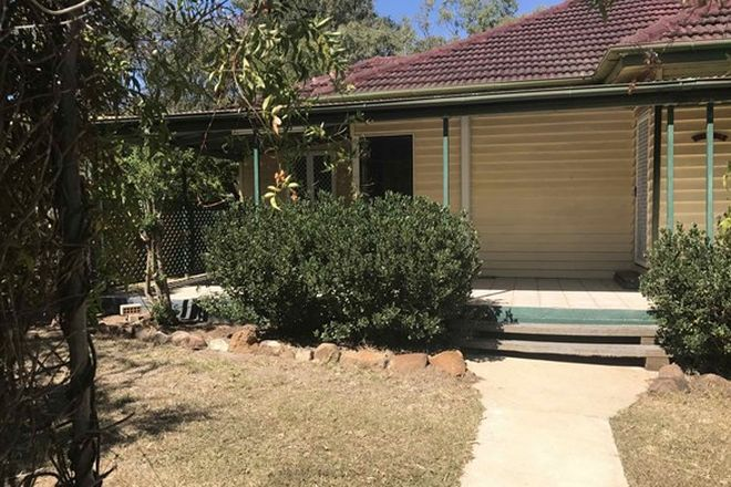 Picture of 10 Ann Street, ESK QLD 4312