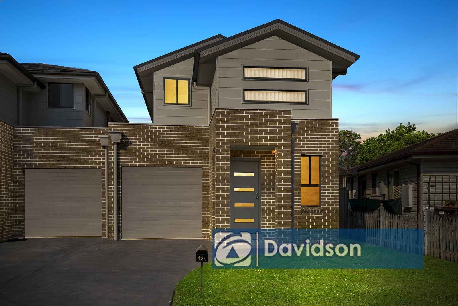 12A Labuan Road, Holsworthy NSW 2173, Image 0