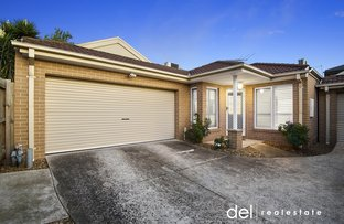 Picture of 3/29 Nockolds Crescent, Noble Park VIC 3174