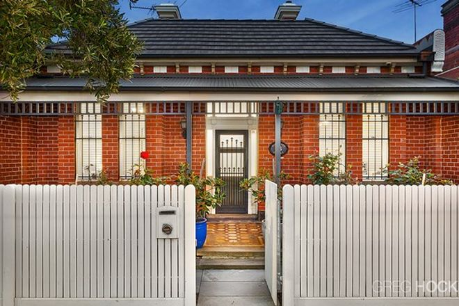Picture of 56 Patterson Street, MIDDLE PARK VIC 3206