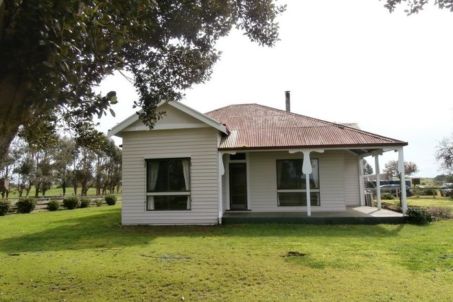 Picture of 505 Ryans Lane, BALINTORE VIC 3249