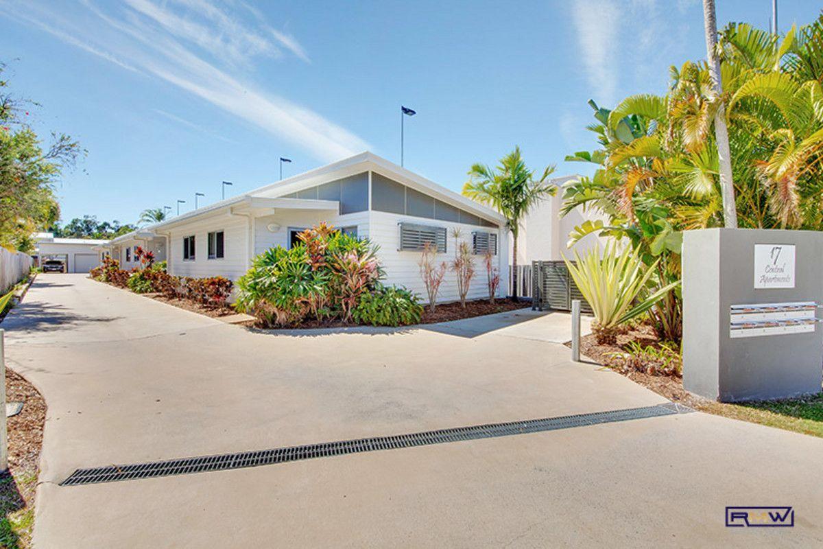 2/17 Rockhampton Road, Yeppoon QLD 4703, Image 0