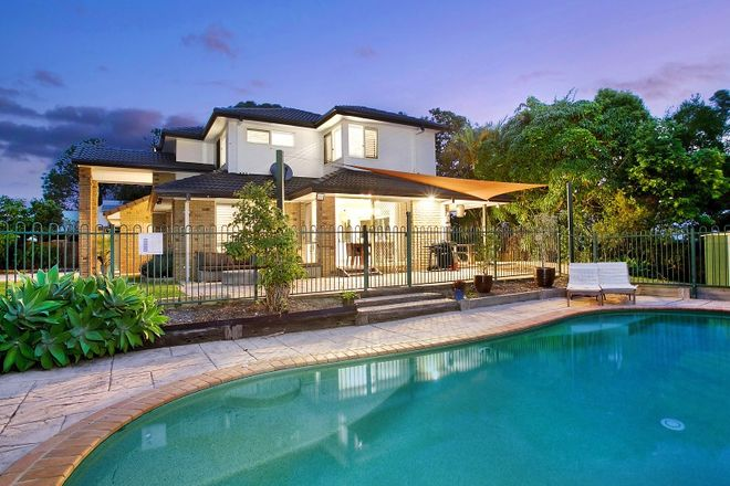 Picture of 3 Doubleview  Drive, ELANORA QLD 4221